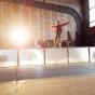 Lichtobjekte für ein Tanzstück