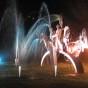 Springbrunnen in %22Sonnambulo%22 Theater Titanick